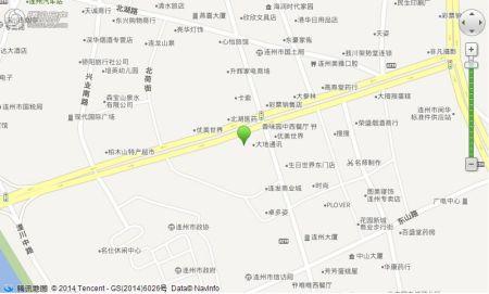连州宝盈广场