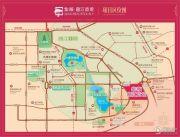 紫薇曲江意境交通图