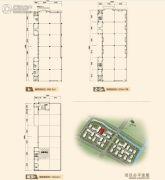 启迪协信・无锡科技城4633平方米户型图