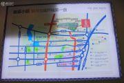 奥莱小镇规划图