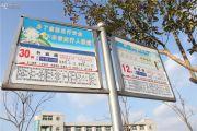 扬州新城吾悦广场交通图