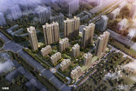 五建新街坊