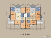 秦宫壹号440平方米户型图