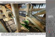 新鸭绿江大桥口岸商贸物流区效果图