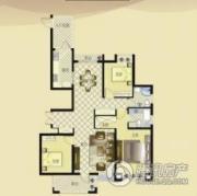 宏博锦园 高层0室0厅0卫141平方米户型图