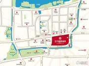 世茂国际广场交通图