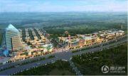 郴州国际机电建材城效果图