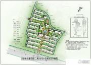 锦豪雍景园规划图