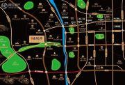 金悦府交通图