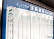 中冶城邦国际交通图