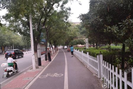 宏安莲城首府