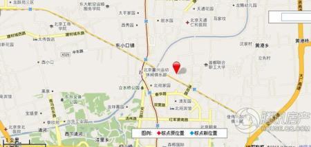 北京城建・世华泊郡