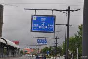 悦达・悦珑湾交通图