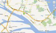 风信子跨境商城二期交通图