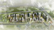 合肥创新中心交通图