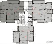 山海豪庭123--161平方米户型图