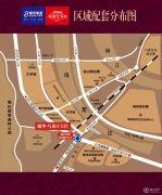 顺华乌龙江大区交通图