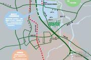 翠屏城规划图