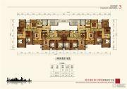 林立欣园2室2厅2卫87--139平方米户型图