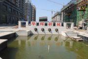 华辉新城实景图