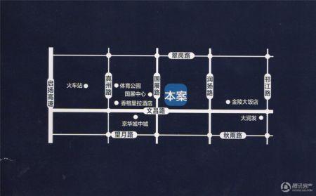 华城科技广场