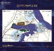 航宇・仁智山水交通图