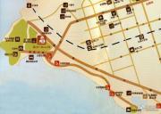 嘉和冠山海交通图