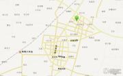 国祯・凯旋城交通图
