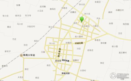 国祯・凯旋城