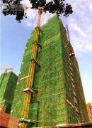 旺南世贸中心外景图