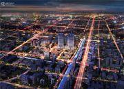 苏州城市生活广场规划图