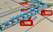 星城国际交通图
