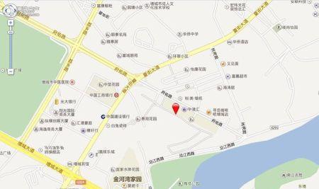 乐天峰公馆