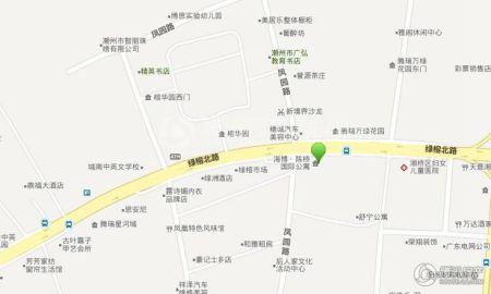 陈桥国际公寓