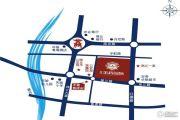 兆隆・金盾国际交通图