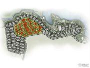 东原湖山樾规划图