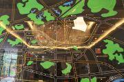 岭南林语交通图