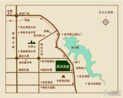 潭泽溪郡规划图