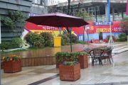 吴中万达广场外景图