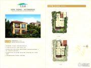 太阳山国际生态旅游休闲度假社区218平方米户型图