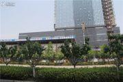 凤凰文化广场实景图