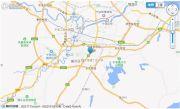 荣安香园3期公园半岛交通图