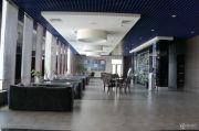 蔚蓝商务港实景图
