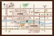 佳兆业滨江壹号交通图