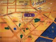华中国际广场交通图