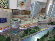 远大购物广场沙盘图