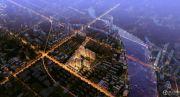 通州万国城MOMA规划图