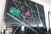 锦华名郡交通图