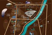 江与城交通图