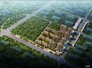 新城・尚上城规划图